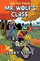 Lucky Stars (Mr. Wolf's Class #3) (Library Edition)