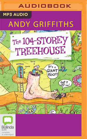 The 104-Story Treehouse: Dental Dramas & Jokes Galore! by