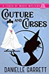 Couture and Curses (A Touch of Magic Mysteries #2)