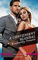 A Convenient Scandal (Plunder Cove)
