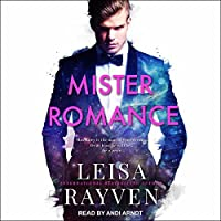 Mister Romance (Masters of Love, #1)