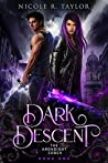 Dark Descent (The Arondight Codex Book 1)