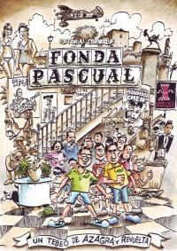 Fonda Pascual by Carlos Azagra
