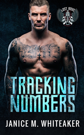 Tracking Numbers by Janice M. Whiteaker