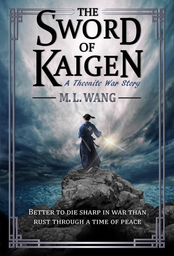 Image result for sword of kaigen