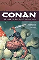 Conan: The Hall of the Dead and Other Stories
