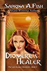 Diomere's Healer (The Gate Keeper Chronicles, #2)