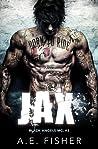 Jax (Black Angels MC, #3)