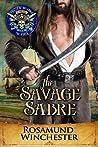 The Savage Sabre (The Ravishing Rees #2)