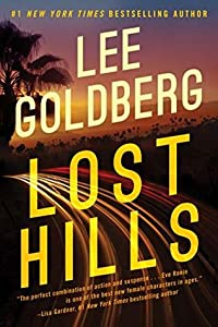 Lost Hills (Eve Ronin #1)