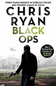 Black Ops (Danny Black #7)