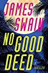 No Good Deed (Lancaster & Daniels, #2)
