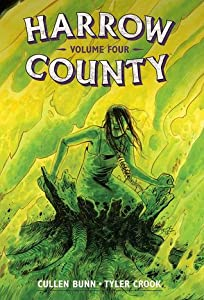Harrow County: Library Edition Volume 4