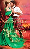 The Highlander's Christmas Bride (Clan Kendrick, #2)