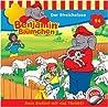 Benjamin Blümchen - Der Streichelzoo (Benjamin Blümchen #94)