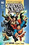 Justice League, Volume 1: The Totality
