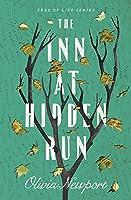 The Inn at Hidden Run (Tree of Life #1)