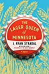 Book cover for The Lager Queen of Minnesota
