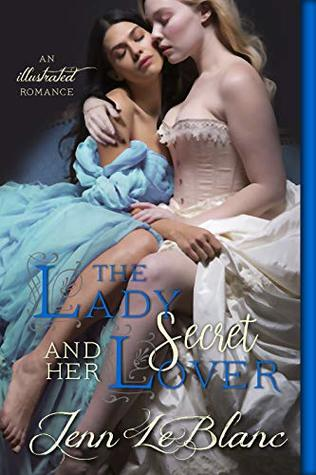 The Lady and Her Secret Lover: a Lords of Time story.