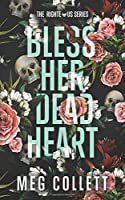 Bless Her Dead Heart: A Southern Paranormal Suspense Novel (The Righteous)