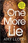 One More Lie audiobook download free