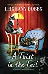 A Twist in the Tail (The Oyster Cove Guesthouse #1)
