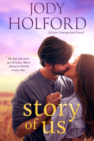 Story of Us (Love Unexpected #3)