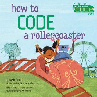 How to Code a Rollercoaster (How to Code with Pearl & Pascal, #2)