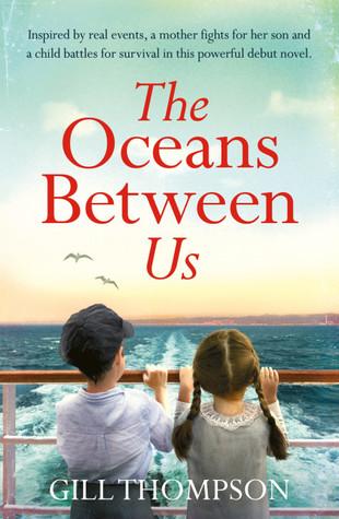 The Oceans Between Us