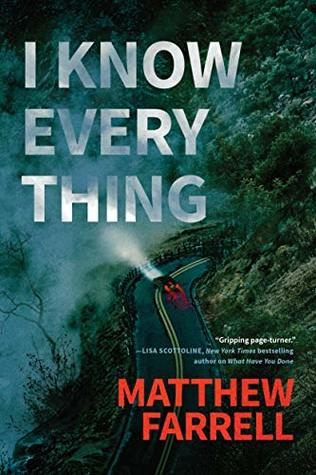 I Know Everything by Matthew Farrell