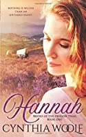 Hannah (Brides of the Oregon Trail)