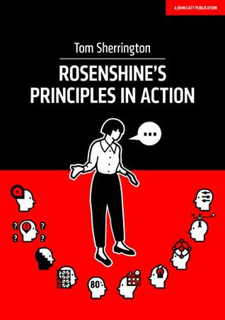 Rosenshine's Principles in Action cover
