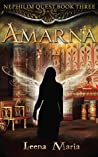 Amarna (Nephilim Quest Book 3)