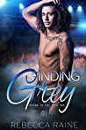 Finding Grey (Return to You, #1)