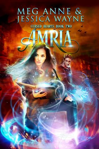 Amria (Cursed Hearts #2)