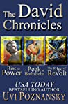 The David Chronicles (boxed set)