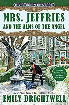 Mrs. Jeffries and the Alms of the Angel (Mrs. Jeffries #38)