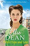 With Hope and Love (Beach View Boarding House/Cliffehaven #17)
