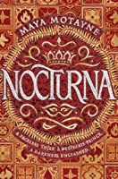 Nocturna (A Forgery of Magic, #1)