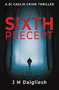 The Sixth Precept (Dark Yorkshire #6)