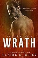 Wrath (The Elite Seven, #3)