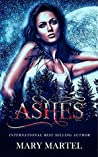 Ashes (The River Ash Pack, #1)