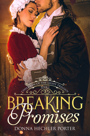 Breaking Promises (Children of the Light Book 2)