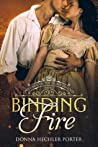 Binding Fire (Children of the Light, #3)