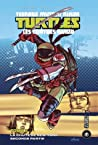 La Chute de New York - Partie 2 (Teenage Mutant Ninja Turtles, #7)