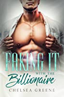 Faking it with the Billionaire