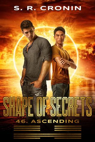 Shape of Secrets by Sherrie R. Cronin