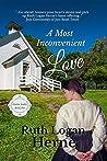 A Most Inconvenient Love (Prairie Brides #1)