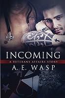 Incoming (Veterans Affairs #1)