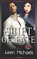 Shift of Fate (Special Forces: Operation Alpha) (Breaking the SEAL)